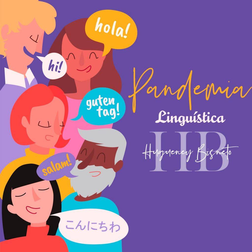 Pandemia linguística